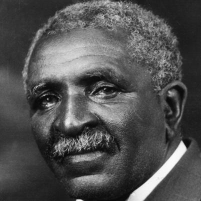 George W. Carver 1864-1943